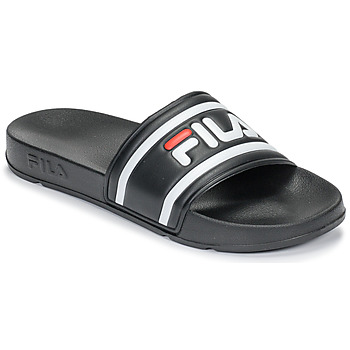 Shoes Men Tap-dancing Fila Morro Bay slipper 2.0 Black