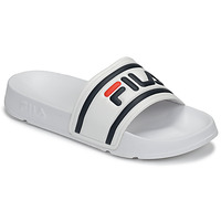 Shoes Women Sliders Fila MORRO BAY SLIPPER 2.0 WMN White