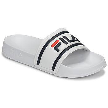 Shoes Women Tap-dancing Fila Morro Bay Slipper 2.0 wmn White