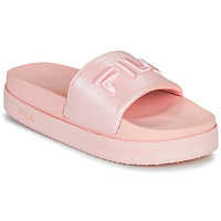 Shoes Women Sliders Fila MORRO BAY ZEPPA F WMN Pink