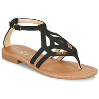 Shoes Women Sandals Les Petites Bombes VANESSA Black