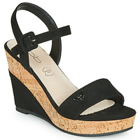 Shoes Women Sandals Les Petites Bombes MIA Black