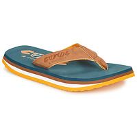 Shoes Men Flip flops Cool shoe ORIGINAL Blue
