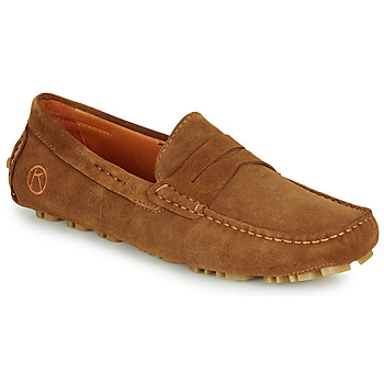 Shoes Men Loafers Kdopa DAVE Camel