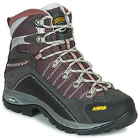 Shoes Women Walking shoes Asolo DRIFTER EVO GV Purple / Grey