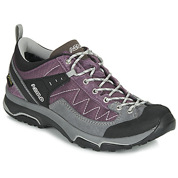 Shoes Women Walking shoes Asolo PIPE GV Purple / Grey