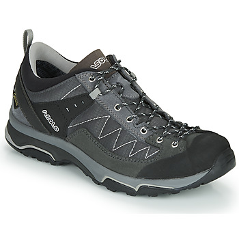 Shoes Men Walking shoes Asolo PIPE GV Grey