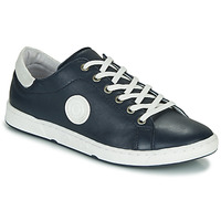 Shoes Women Low top trainers Pataugas JAYO Marine
