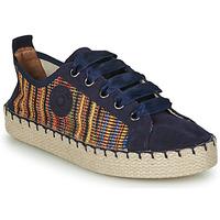 Shoes Women Espadrilles Pataugas PANKE Marine