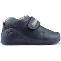 Shoes Boy Low top trainers Biomecanics BOOTS  BIOGATEO 161147 NAVY
