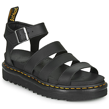 Shoes Women Sandals Dr Martens BLAIRE Black