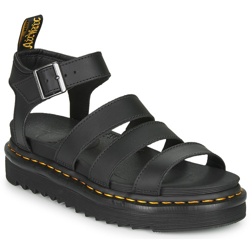 Shoes Women Sandals Dr Martens BLAIRE Black