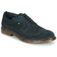 Shoes Men Derby Shoes Base London ONYX Marine