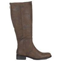 Shoes Women High boots Chattawak Botte 8-Melina Choco Brown