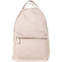 Bags Women Rucksacks Herschel Nova Small Light Pink