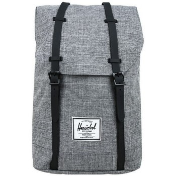 Bags Rucksacks Herschel Classic Retreat Grey