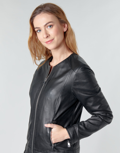 2020 Newest Oakwood PLEASE Black 16545408 Women's Clothing