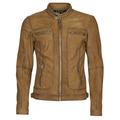 Clothing Men Leather jackets / Imitation leather Oakwood