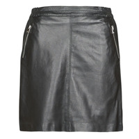 Clothing Women Skirts Oakwood ANGIE Black