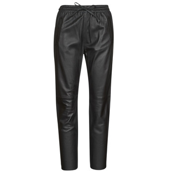 Clothing Women 5-pocket trousers Oakwood KYOTO Black