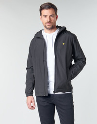 Clothing Men Jackets Lyle & Scott FAFARLI Black