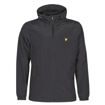 Clothing Men Jackets Lyle & Scott FAFARLI Black