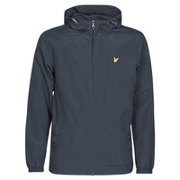 Clothing Men Parkas Lyle & Scott FAFARLI Marine