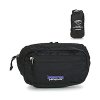 Bags Men Bumbags Patagonia ULTRALIGHT BLACK HOLE MINI HIP PACK Black