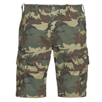 Clothing Men Shorts / Bermudas Superdry CORE CARGO SHORTS Green