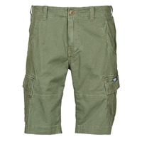 Clothing Men Shorts / Bermudas Superdry CORE CARGO SHORTS Olive