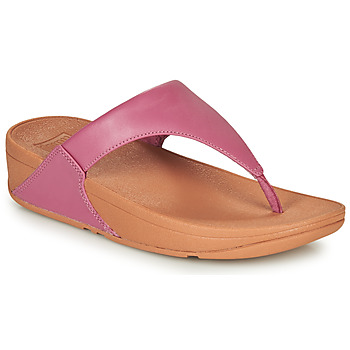 Shoes Women Sandals FitFlop LULU Pink