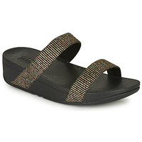 Shoes Women Sandals FitFlop LOTTIE  black / Gold