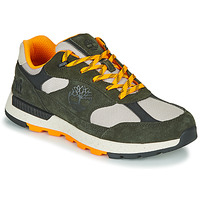 Shoes Men Low top trainers Timberland FIELD TREKKER LOW F/L Green
