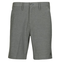Clothing Men Shorts / Bermudas Billabong CROSSFIRE MID Grey