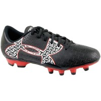 Shoes Children Football shoes Under Armour Clutchfit Force 20 FG JR Black