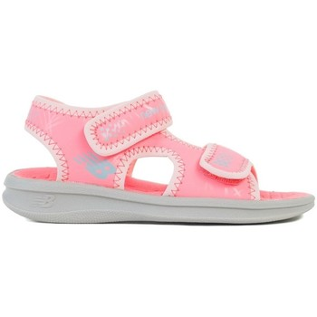 Shoes Girl Sandals New Balance 2031 Pink