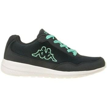 Shoes Women Low top trainers Kappa Follow W Navy blue