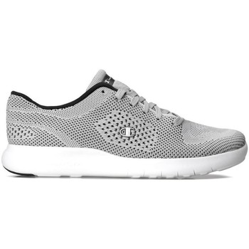 Shoes Women Low top trainers Champion Activate Power Knit Runner Grey