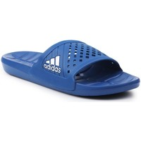 Shoes Men Tap-dancing adidas Originals Kyaso Blue