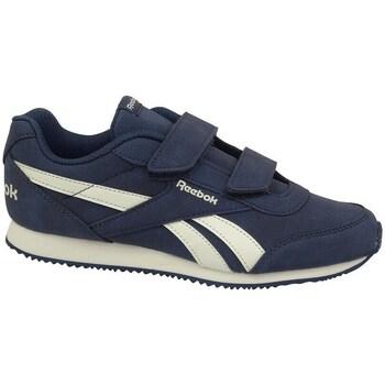 Shoes Children Low top trainers Reebok Sport Royal CL Jogger