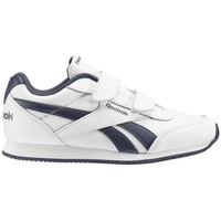 Shoes Children Low top trainers Reebok Sport Royal Cljog 2 2V White