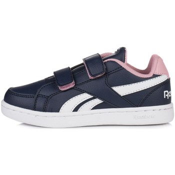 Shoes Children Low top trainers Reebok Sport Royal Prime Alt Navy blue