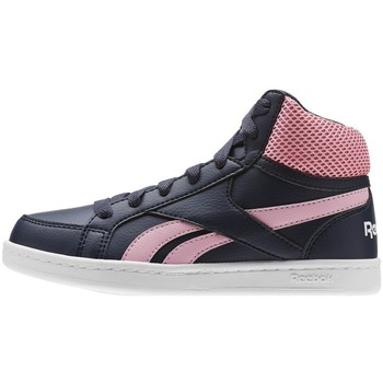 Shoes Children Hi top trainers Reebok Sport Royal Prime Mid