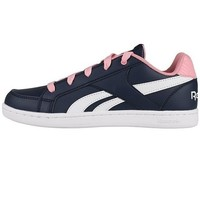 Shoes Children Low top trainers Reebok Sport Royal Prime White,Navy blue