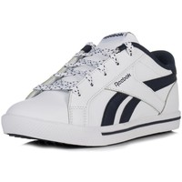 Shoes Children Low top trainers Reebok Sport Royal Comp 2L White