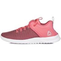 Shoes Women Low top trainers Reebok Sport Solestead Pink