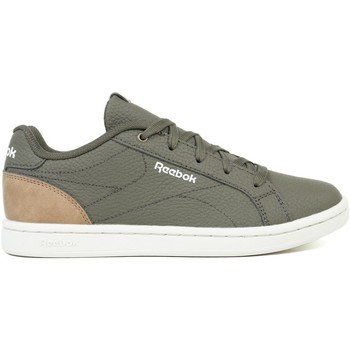 Shoes Children Low top trainers Reebok Sport Royal Complete Cln 2 Olive