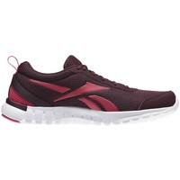 Shoes Women Low top trainers Reebok Sport Sublite Sport Burgundy,White,Red