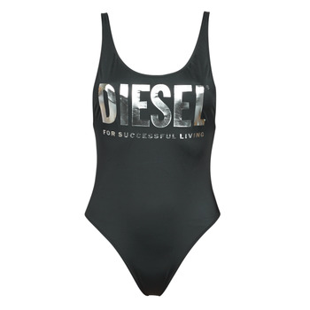 Clothing Women Swimsuits Diesel LIA Black