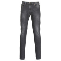 Clothing Men Skinny jeans Diesel D-AMNY-X Black